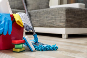 COMMERCIAL CLEANING SERVIC2