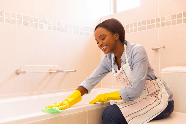 maid service and house cleaning coppell tx